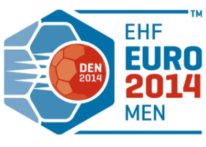 European Men's Handball 2014 dates