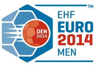 European Men's Handball 2014 dates