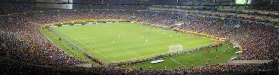 Rio De Janeiro Matches world cup 2014