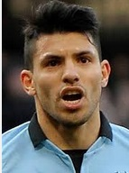Aguero Net Worth