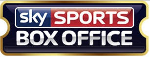 sky sports box office stream