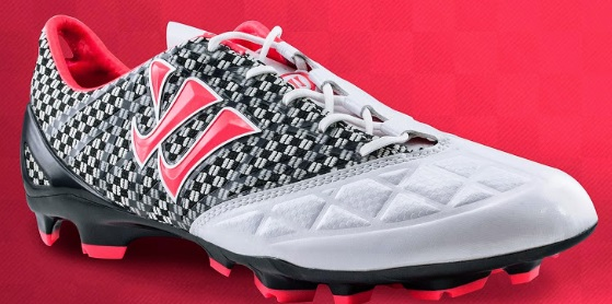 warrior Gambler slit 2.0 white pink black
