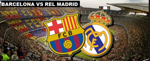 Barcelona vs Real Madrid Highlights 2013