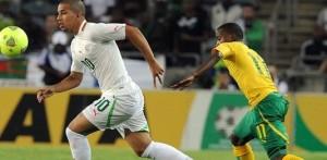 Burkina Faso vs Algeria 2nd Leg Live Stream