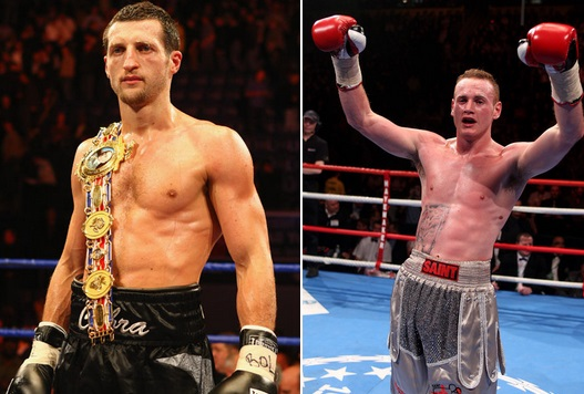 Froch vs Groves live Streaming free