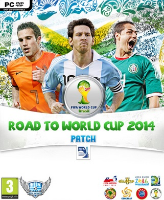 FIFA world Cup 2014 video game release date