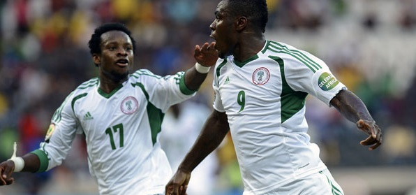 Nigeria 2014 World Cup Live Streaming