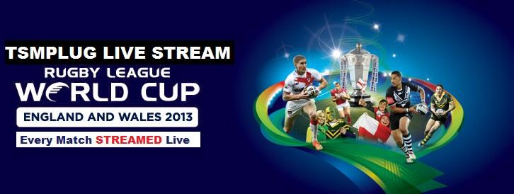RLWC Live Stream