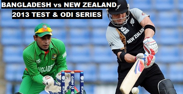 New Zealand vs Bangladesh Live Match Stream