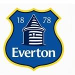 Everton crest 2013