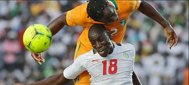 Ivory Coast vs Senegal Live Stream