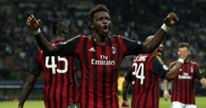 AC Milan Match Highlights 2014