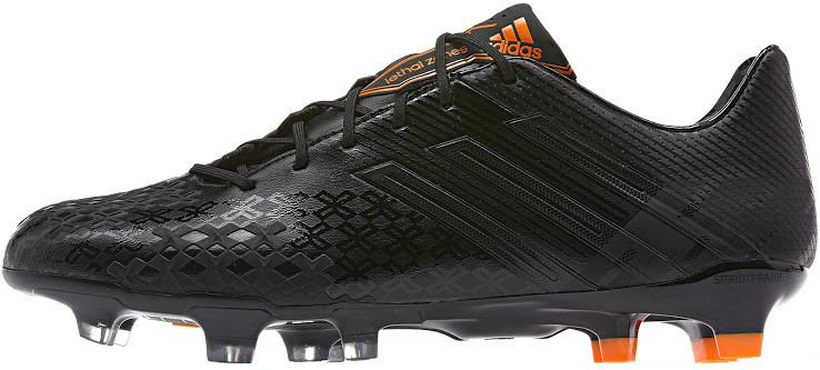 New Adidas blackout colourway