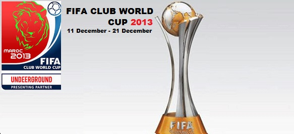Club World Cup 2013