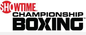 Showtime Boxing schedule 2014