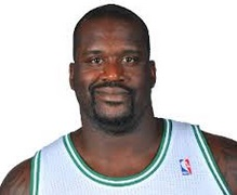 shaquille o'neal Salary 2014