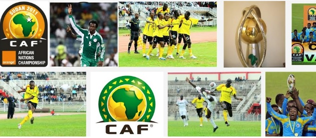 African Nations Championship 2014 TV Channels