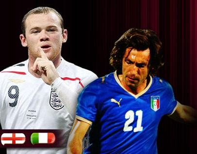 England vs Italy 2014 World CUp tickets