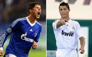 Real Madrid vs FC Schalke 2014 tickets