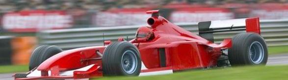 Formula 1 2014 teams