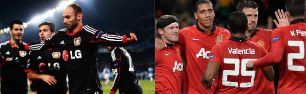 Man Utd vs olympiakos 2014 tickets