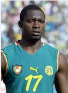Marc Vivien Foe heart attack video