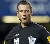 Mark Clattenburg Salary 2014