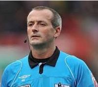 Martin Atkinson salary match fee per match
