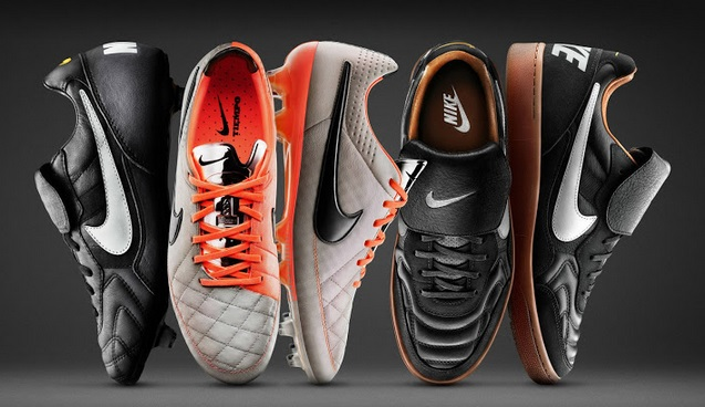 NIKE TIEMPO '94 SNEAKER released today