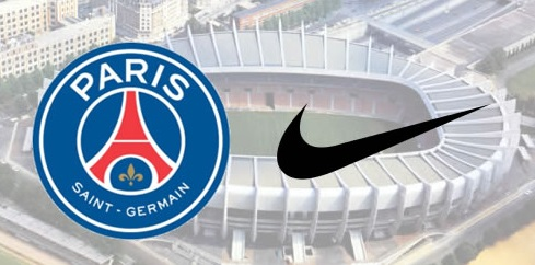Nueva camiseta alternativa Nike del PSG