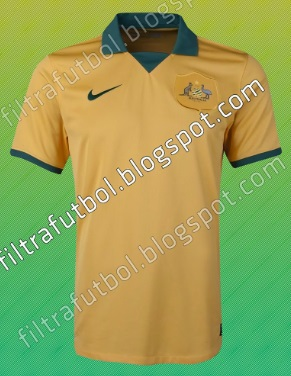 australian home kit leaked