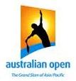 Australian Open 2014 logo