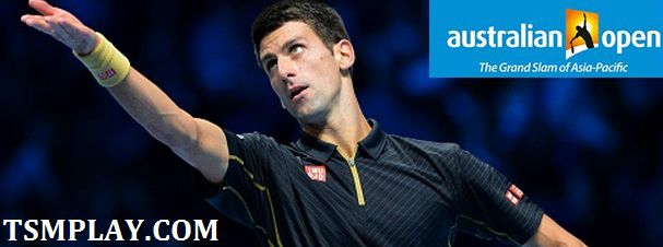 Australian Open 2015 Schedules