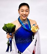 Kim Yuna Net Worth