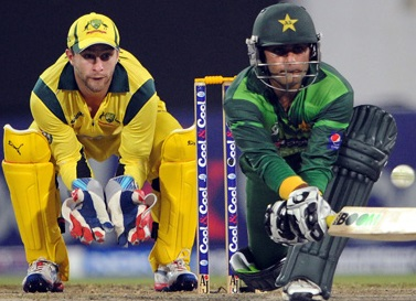 Pak vs Aus series 2014 schedule