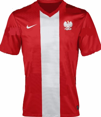 Poland 2014 Away Kit leaked