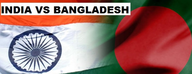 India vs Bangladesh 2014 matches