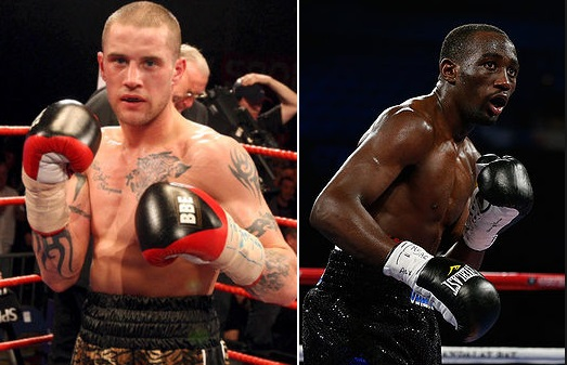 Ricky Burns vs Terence Crawford Streaming