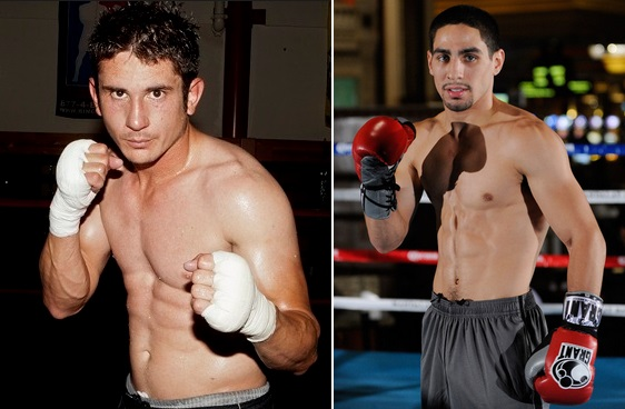 Garcia vs Herrera Live Streaming