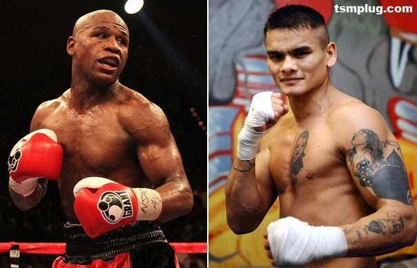 Maidana vs Mayweather Streaming