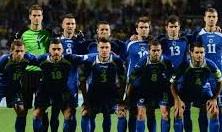 BOSNIA AND HERZEGOVINA world cup team
