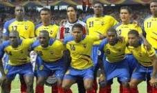 Ecuador world cup team