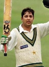 Inzamam Ul Haq cricket