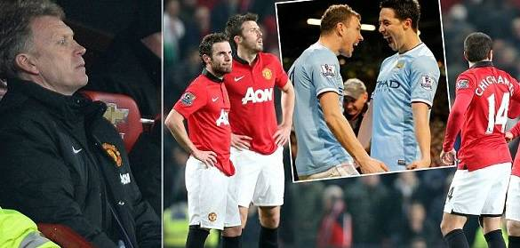 Manchester united problems galore old trafford news