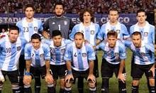 argentina 2014