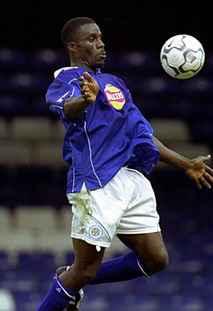Ade Akinbiyi worst premier league signing