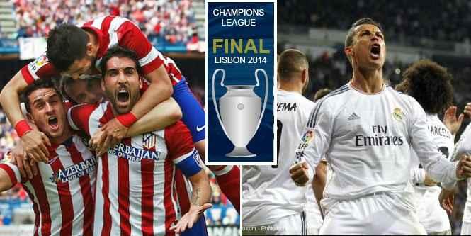f83ff69fb Real Madrid vs Atletico Madrid Tickets 2014 Champions League Final