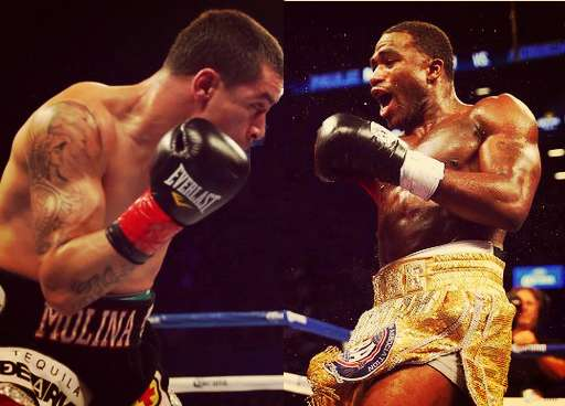 Broner vs molina live stream replay video highlights