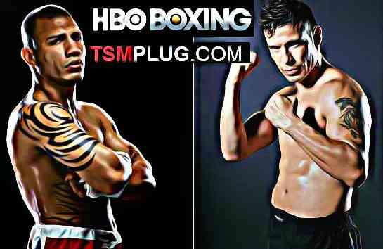 Cotto vs Martinez live stream