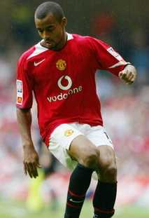 Eric Djemba Djemba worst signing by Manchester United